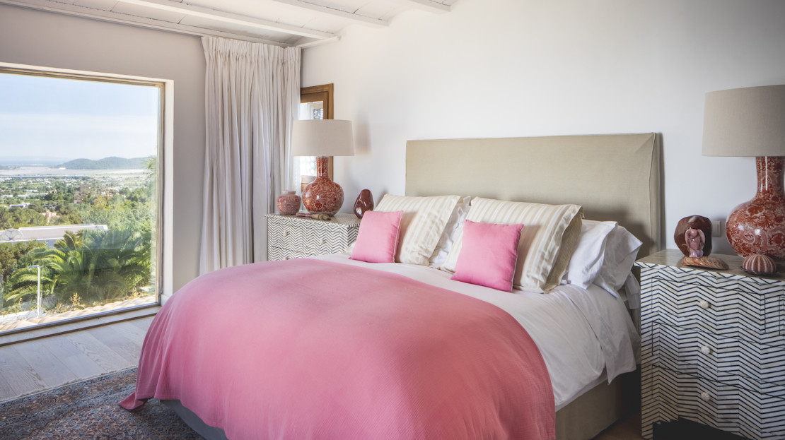 Exclusive property to rent with Concierge services, Ibiza, Balearic Island, Spain