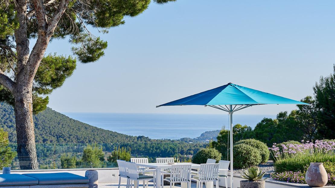 Exclusive private villa Collection, Spain