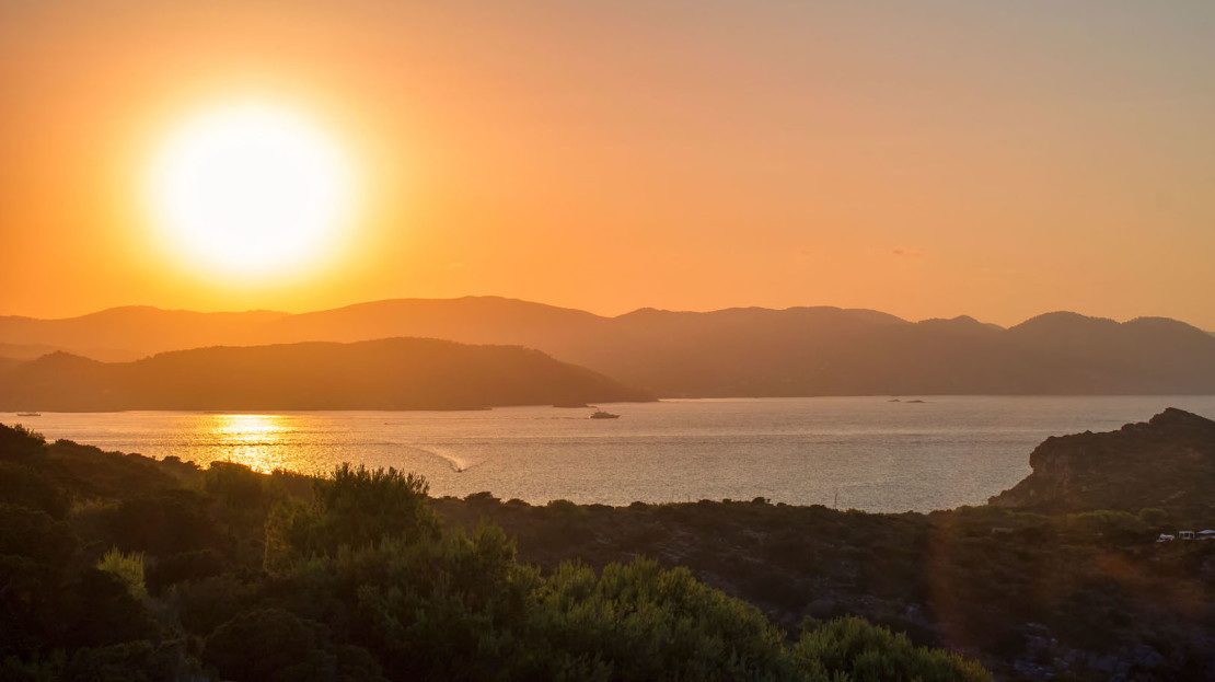 Private island to rent in Spain, Balearic