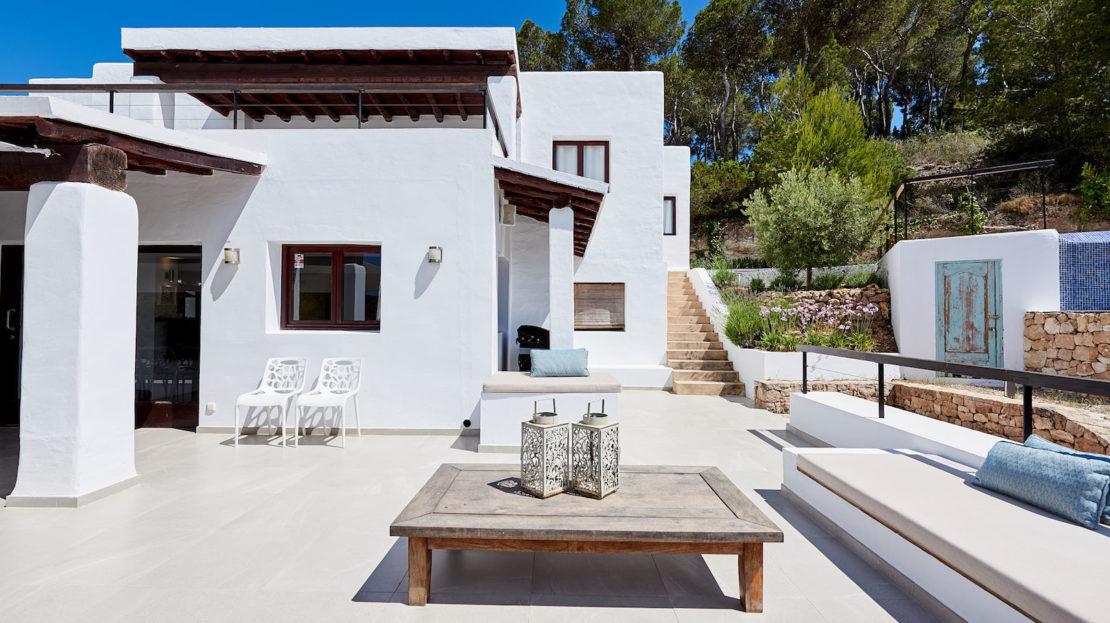 Ibiza Family-friendly villa to rent in Ibiza, Balearic island in Spain