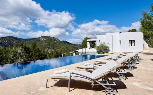 Ibiza Luxury Villa Rental Collection, Spain